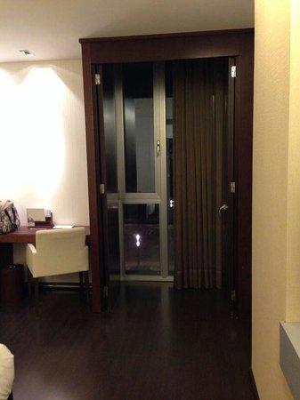 Hotel Diagonal Plaza: Hab 237