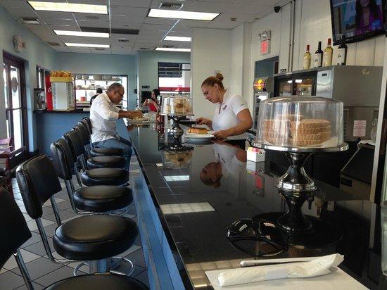 Cuban Kitchen, Miami Beach