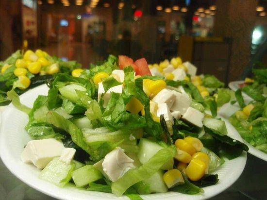 Genki Sushi & Deli: Fresh Salads