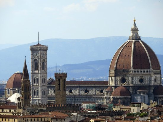 Tuscan Tour Guide - Tours: Florence, Italy