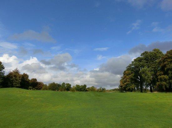 The K Club: le golf