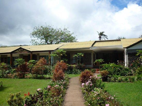 O'tai Hotel: Habitaciones superiores