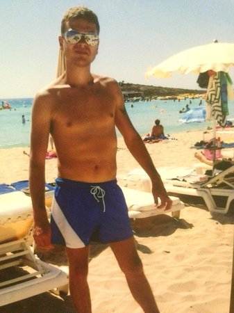 Nissi Beach Resort : Нисси бич