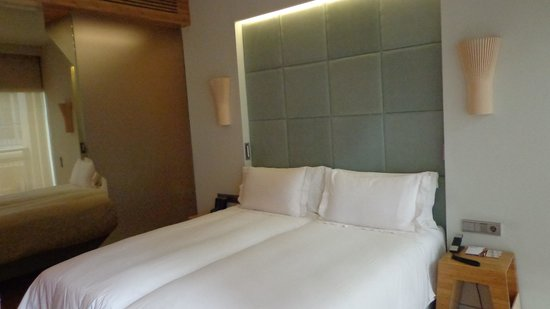 New Hotel: Room