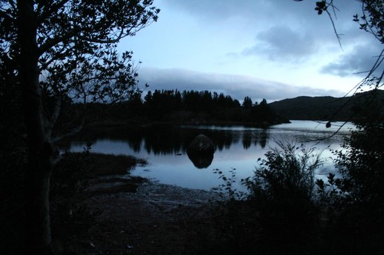 Sneem Hotel : One of many lovely views on the evening walk