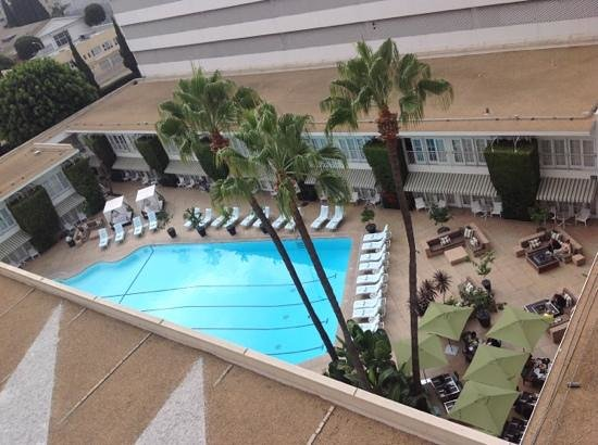 Foto de The Beverly Hilton