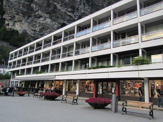 Hotel Geiranger: Hotel  - shop