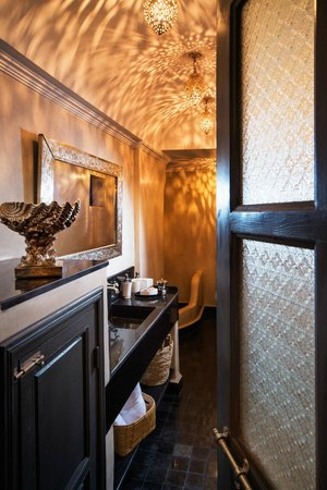 Riad Star: Charleston Ensuite