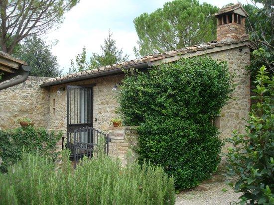 Antico Borgo San Lorenzo: Tuscan perfection