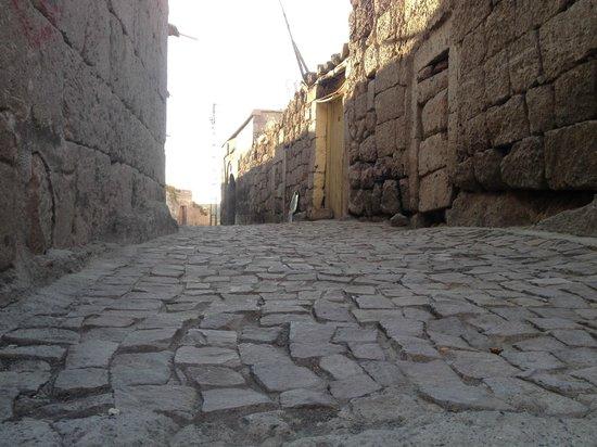 Kapadokya Ihlara Konaklari & Caves: Ihlara Konakları