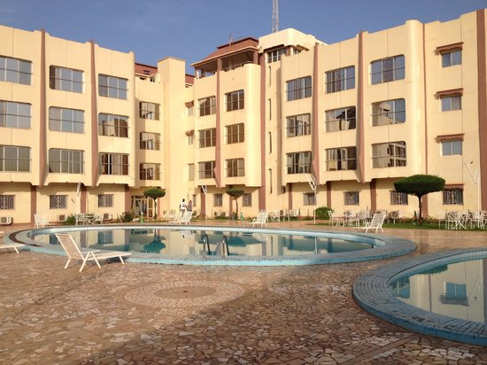 Photo of Olympe International Hotel Bamako