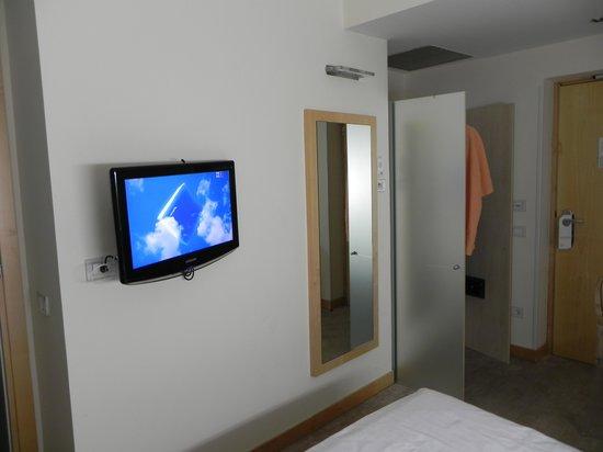Venetia Palace Hotel: Habitacion