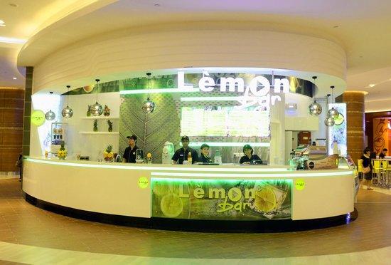 Lemon Bar Dubai