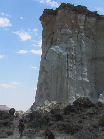 Paria Rimrocks Toadstool Hoodoos: Dramatic Landscape!