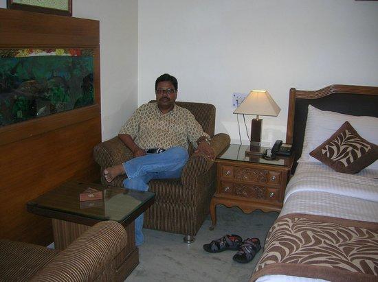 โรงแรมฮารี พิออร์โก: sitting arrangement in the room
