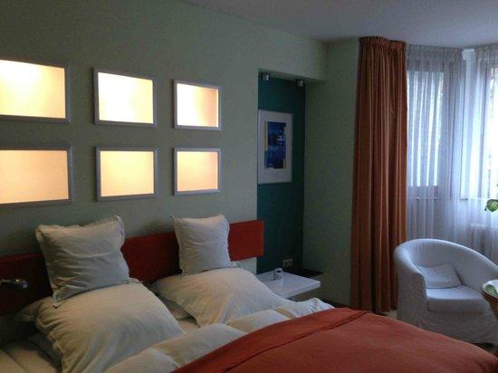 pension am b rgerpark bewertungen fotos bremen deutschland. Black Bedroom Furniture Sets. Home Design Ideas