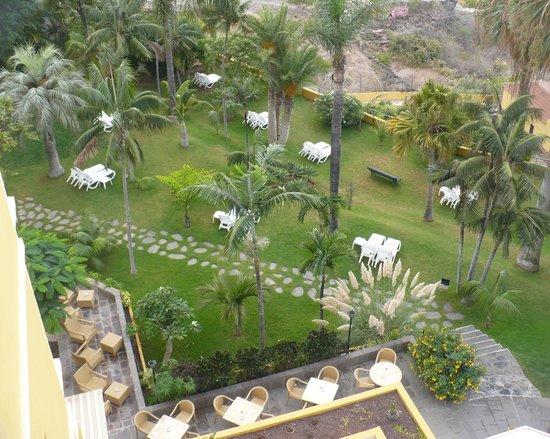 Hotel Tigaiga : Paradies unter Palmen