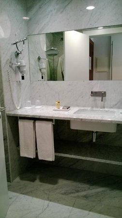 Olissippo Saldanha: Standart double room