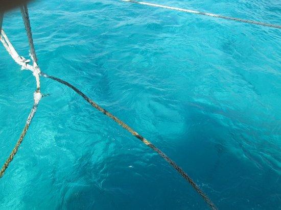 Mellieha Bay Hotel: mer à Cominho