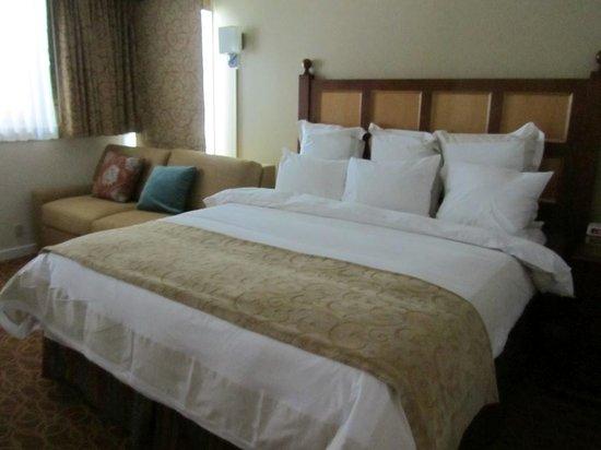 韋爾道格拉斯河濱萬豪飯店照片