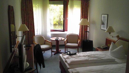 Avia Hotel: Zimmer 134