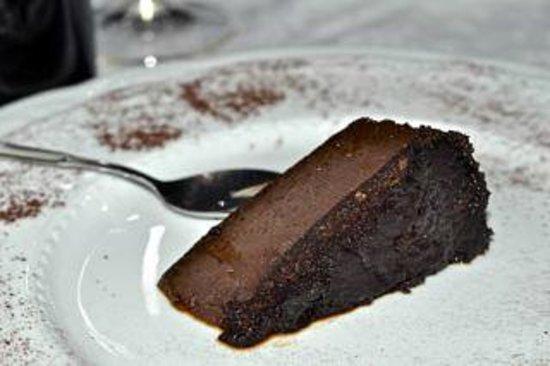 Cascina Schiavenza : dessert