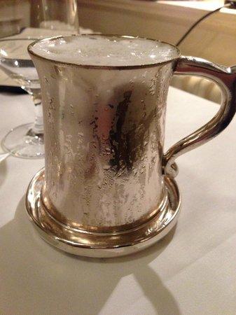 Cölln's Restaurant: So muss ein Bier sein