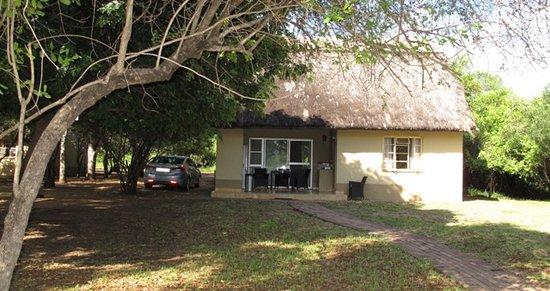 Biyamiti Bushveld Camp