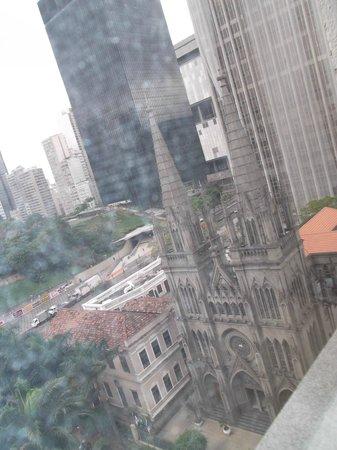 Hotel ibis Rio de Janeiro Centro: Igreja Presbiteriana