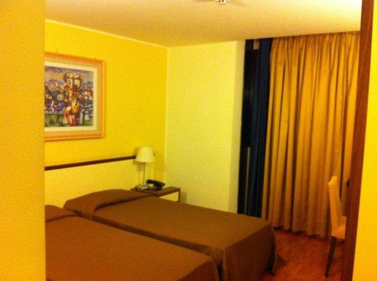 Cristal Palace Hotel: Stanza 502