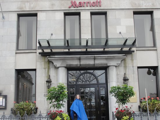 Quebec City Marriott Downtown: Marriott Quebec City