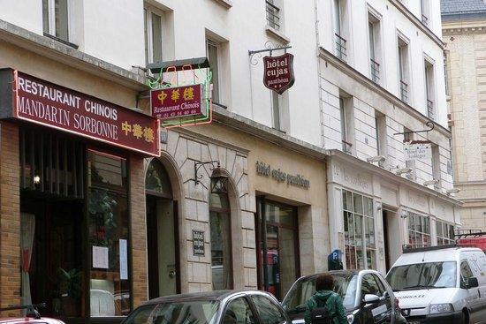 Le Madarin Sorbonne