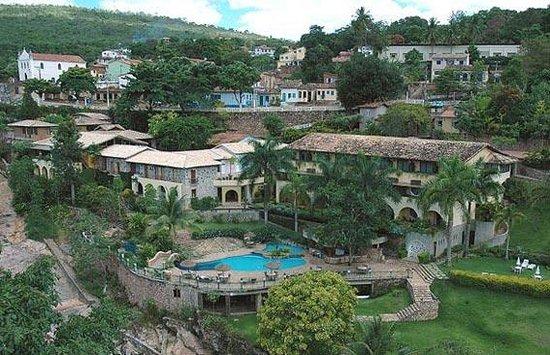 Hotel Canto das Aguas: Chapada Diamantina
