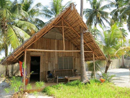 New Teddy's Place : Eine Hütte