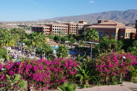 Hotel H Costa Adeje Palace Tenerife Tripadvisor