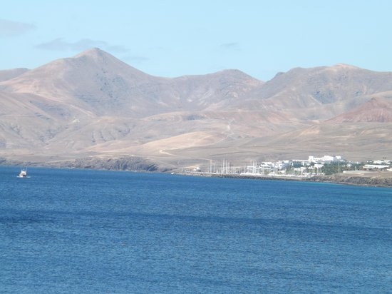 Hotel Floresta: Hills