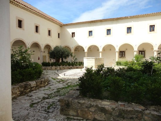Museo delle Ceramiche di Burgio