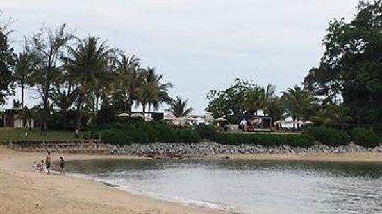 Club Med Cherating Beach: d beach