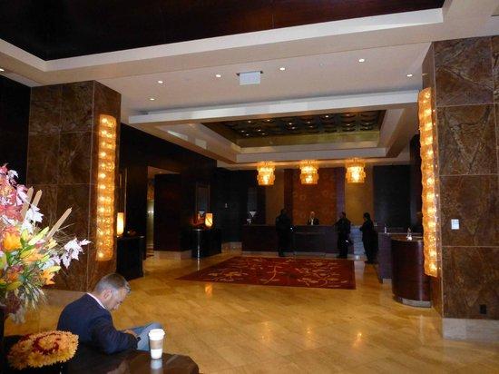 The Ritz-Carlton, Denver: Ritz Denver Lobby