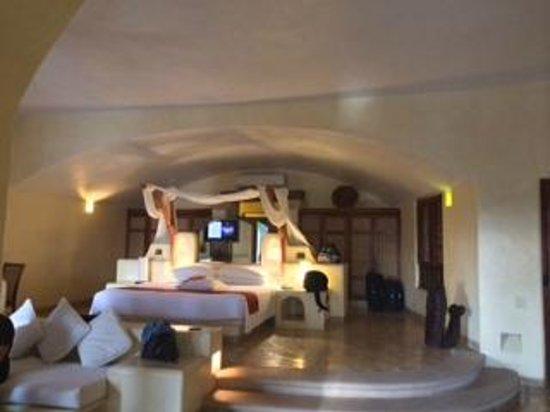 Villa del Sol Resort: Beach Suite