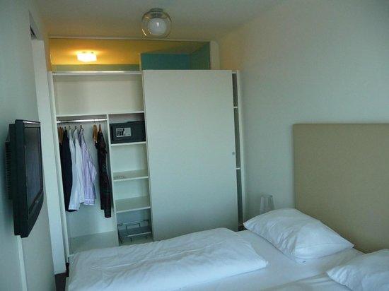 STANYS Das Apartmenthotel: Bedroom 2