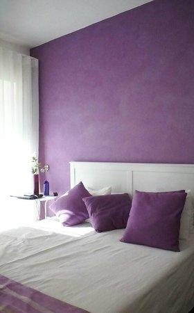 Casa do Platano : Room