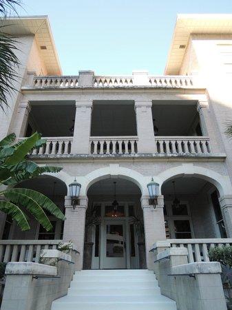 Pretty Hotel Havana