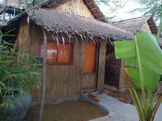 Chez Paou : Mi Bungalow