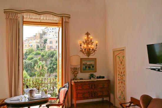 Hotel Palazzo Murat: Super Deluxe Room