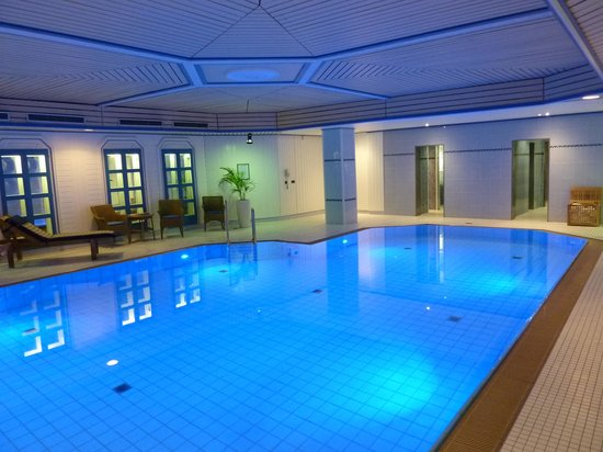 Maritim Hotel Nurnberg照片