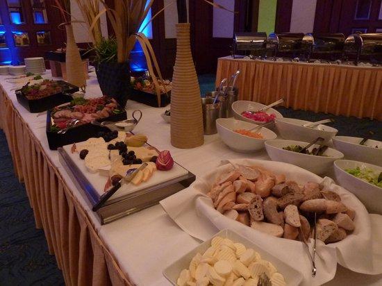 Maritim Hotel Nurnberg: Büffett für Veranstaltung