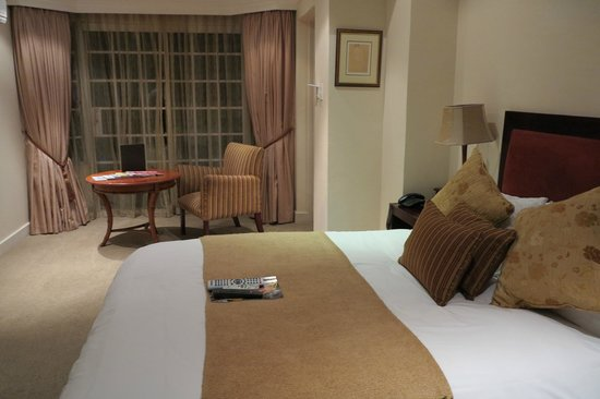 Clico Boutique Hotel: Zimmer