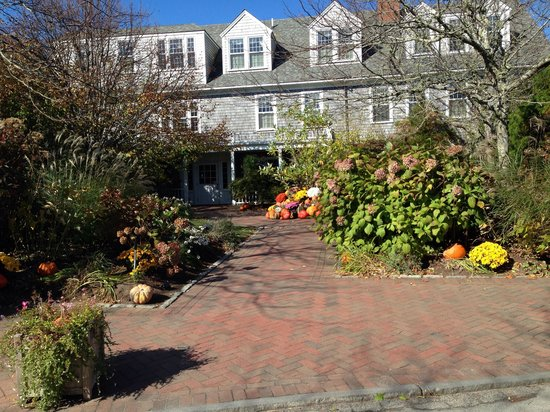 The Wauwinet: Fall Fun with Great Pumpkins
