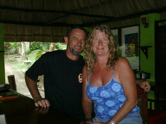 Windy Hill Resort: BRAD AND TRACY FROM CLERMONT FL.